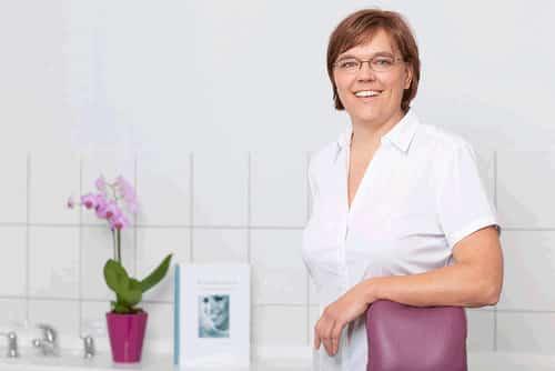 Annette Radant-Mutter - Abrechnung und Verwaltung