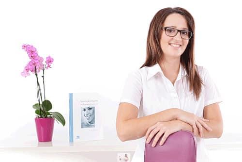 Milena Seger - Prophylaxe und Behandlungsassistenz