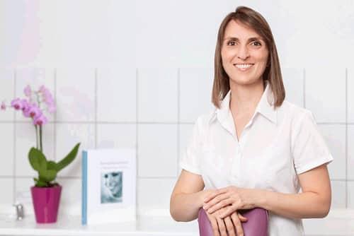 Sonja Diesslin - Rezeption, Verwaltung und Abrechnung