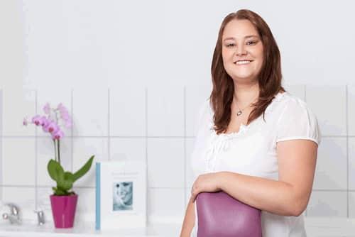 Tina Petruzzelli - Prophylaxe und Behandlungsassistenz