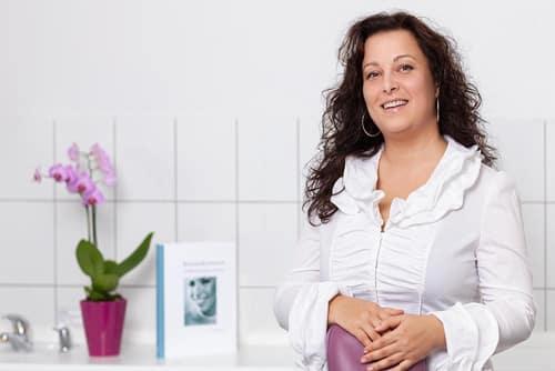 Zahnärztin Dr. Diana Awender in Schwörstadt